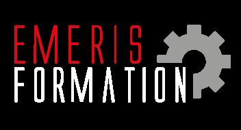 Emeris Formation Logo